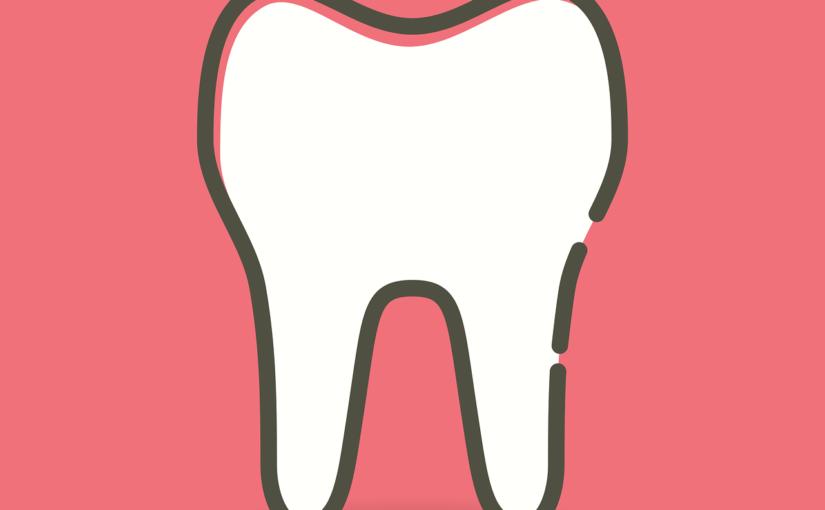Ładne nienaganne zęby dodatkowo niesamowity prześliczny uśmieszek to powód do zadowolenia.